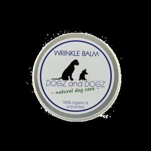 Faltenbalsam für Hunde