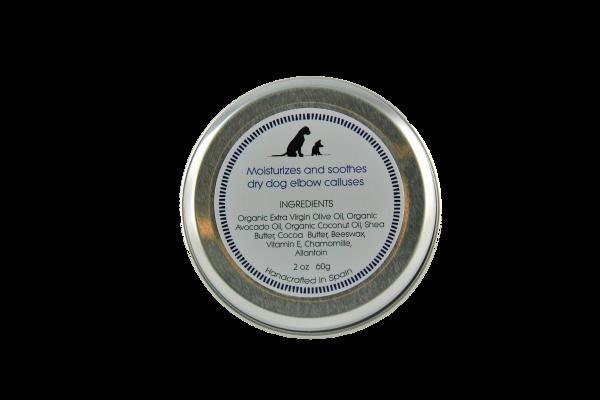 Balsam für Liegeschwielen beim Hund