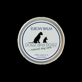 Balsam für Liegeschwielen beim Hunde