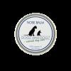 Natürlicher Nasenbalsam für die trockene Hundenase